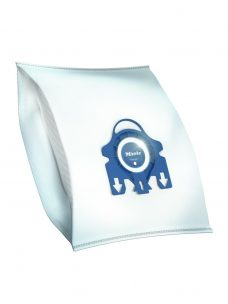 Miele GN Vacuum Cleaner Bags - Genuine HyClean 3D Efficiency Dust Bags