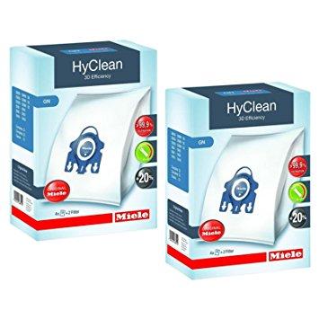 Miele Complete C3 Boost Ecoline Vacuum Cleaner + Bonus Miele Service Kit