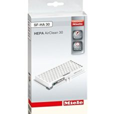 Miele S7000..S7999 Vacuum Cleaner SF-HA30 HEPA AirClean 30 Filter - Genuine