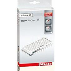 Miele S300..S899 Vacuum Cleaner SF-HA30 HEPA AirClean 30 Filter - Genuine