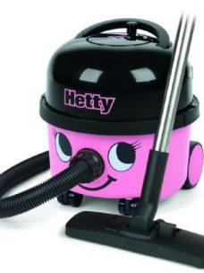 Numatic Hetty HET200P Dry Commercial Vacuum Cleaner