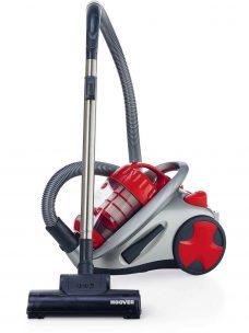 Hoover Helix Pets Bagless Vacuum Cleaner