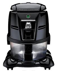 Hyla Water Filter Vacuum Cleaner Wet and Dry + Shampoo and Upholtery Cleaning System + Air Purifier System