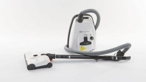 SEBO K3 Premium Domestic Barrel Vacuum Cleaner - Bonus 5 Years Service Warranty