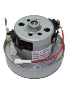 Dyson DC02 Vacuum Cleaner Motor - Single Stage Flo Thru 1600W