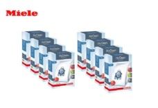 Miele GN Mega Pack Vacuum Cleaner Bags - Genuine HyClean 3D Efficiency Bags