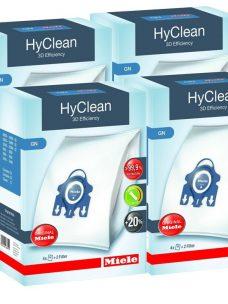 Original Miele Maxipack GN HyClean 3D für Miele Complete C3 Cat /& Dog PowerLine