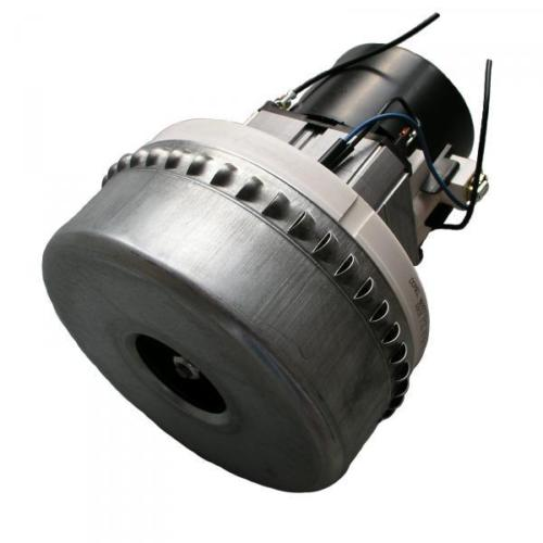 Pullman WD55E COMMERCIAL VACUUM CLEANER MOTOR - DOMEL BYPASS 1200W MKM 7778-4