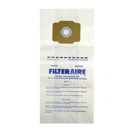 Genuine Electrolux ELUX910 Ducted Vacuum Cleaner Bags - 3 Pk