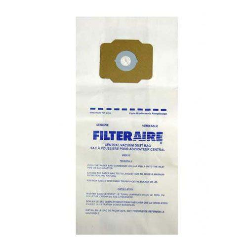 Genuine Electrolux ELUX930 Ducted Vacuum Cleaner Bags - 3 Pk