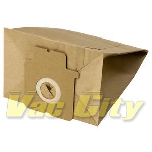 Panasonic MC-71, MC-75, MC-83 Series Vacuum Bags