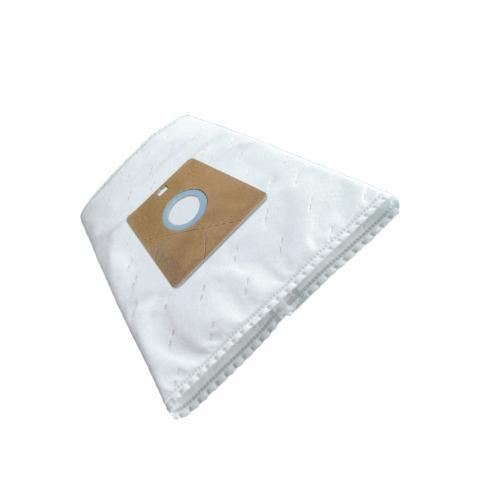Wertheim 4430 Vacuum Cleaner Bags + Inlet Filter