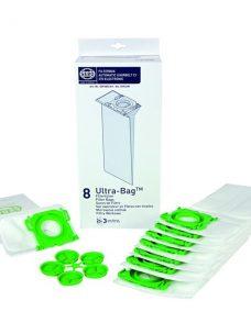 SEBO K3 Vulcano Vacuum Cleaner Bags