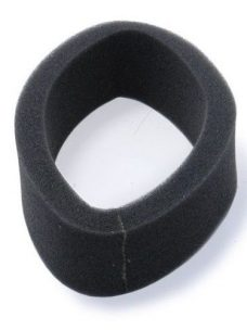 Foam Filter Suitable For Valet VL150, VL200, VL300 Ducted Vacuum Cleaner - Washable Sponge Filter