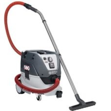 Nilfisk VHS 42 M/H Dust Extractor Vacuum Cleaner Certified for Hazardous Materials - 107412163