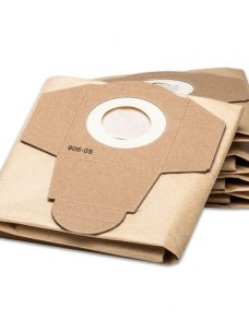 Vax VX40 Wet and Dry Vacuum Cleaner Bags VX40B