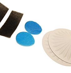 VAX Wet & Dry Vacuum Filter Kit - 2 Cone Filters  + 2 Bondini + 2 Exhaust Filters