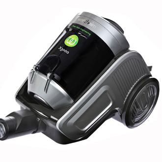 Wertheim X3000 Vacuum Cleaner Power Head - Electric Motorized Power Brush - TPB007