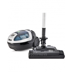 Wertheim 5030 Vacuum Cleaner Power Head - Electric Motorized Power Brush - TPB007