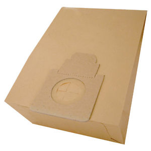 Wertheim ET2000 - ET2000PH Vacuum Cleaner Bags