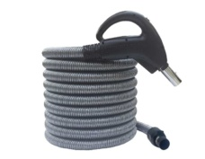 HOSES FOR VACUUM CLEANERS