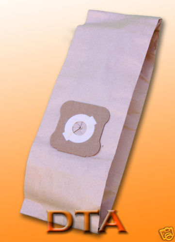 5 x G Vacuum Bags for Kirby Generation 4 Generation 5 Generation 6 Hoover NEW