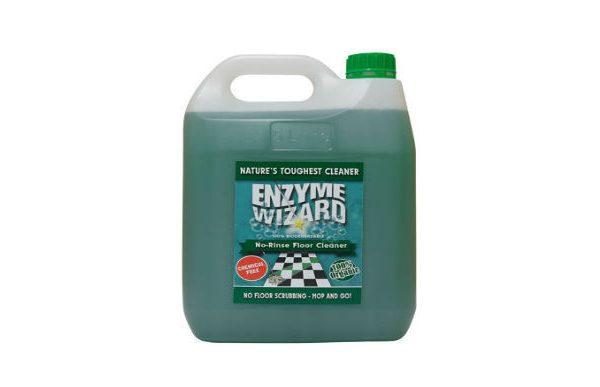 5lt Enzyme Wizard Floor Cleanervac City