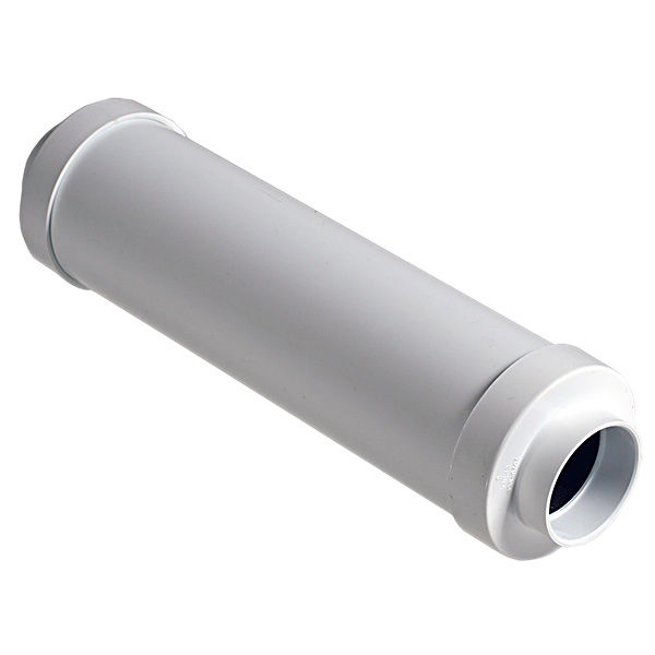 VOLTA DUCTED VACUUM CLEANER SILENCER,EXHAUST SOUND MUFFLER