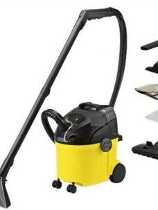 Carpet Shampooers & Extractors