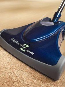 Ducted Vacuum Floor Heads